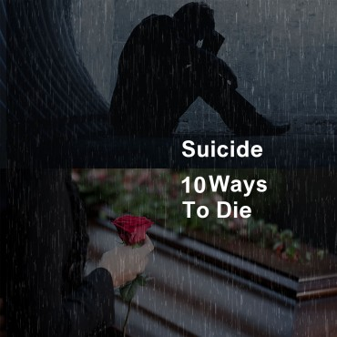 Suicide is the best option life id not for everyone