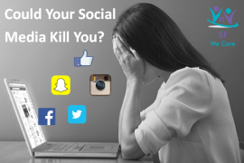 Could Your Social Media Kill You