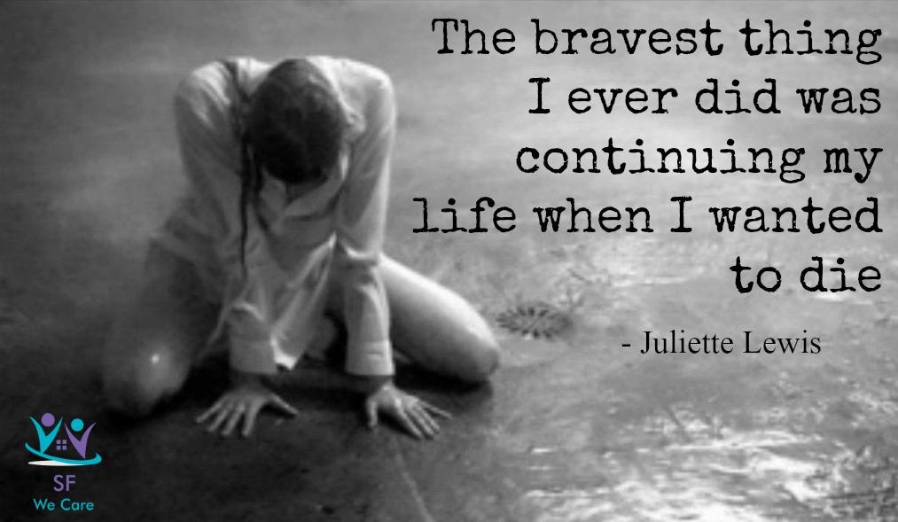 Cowardly Suicide