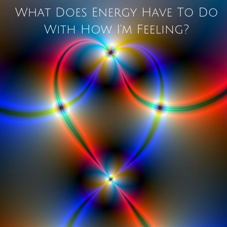 Remote Energetics